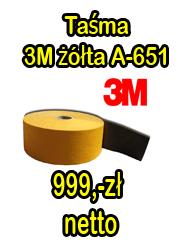 http://www.sklepdrogowy.pl/Tasma_najezdniowa_3M_zoacutelta_A_651-530.html